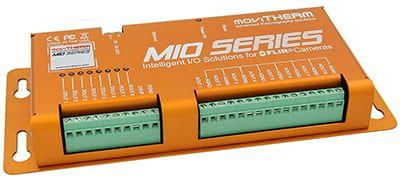 MIO-7 FLIR A310 intelligente I/O-oplossing