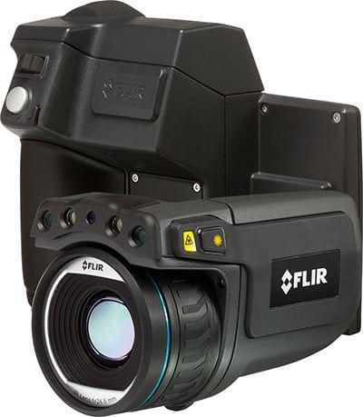 FLIR T63sc warmtebeeldcamera outlet