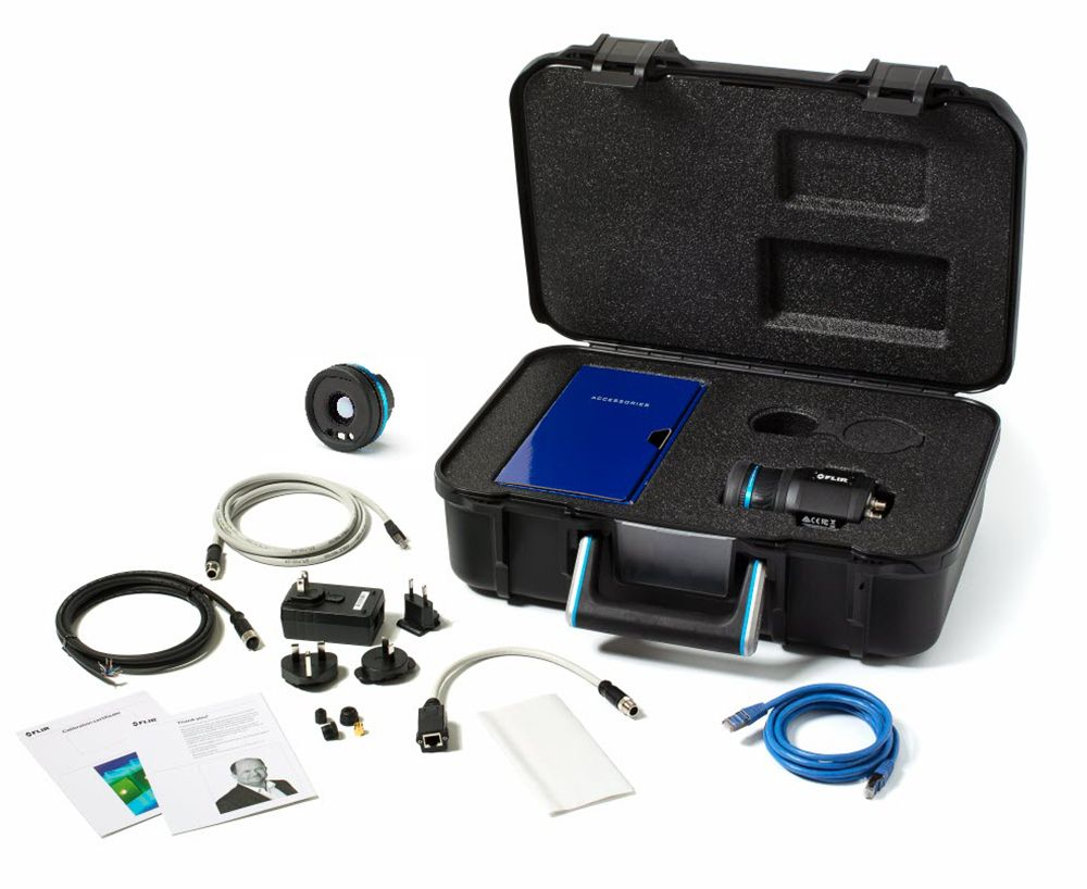 FLIR A400 Science Kit warmtebeeldcamera
